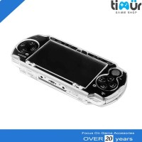 TERLENGKAP/////// Mika Transparan Crystal Hard Case PSP Slim 2000 3000