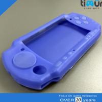 TERLENGKAP/////// Silikon Silicone Kondom Cover Sony PSP Slim 2000