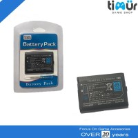 TERLENGKAP/////// Battery Baterai Batre Pack Nintendo New 3DS ,