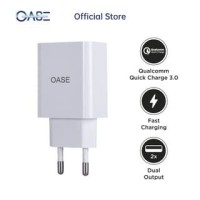 Multi-port fast charge head 5V/2A, Power Adapter CQ3