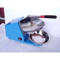 Mesin Serut Es - Serutan Es Eton -Ice Crusher Usaha Es Kepal Milo 1