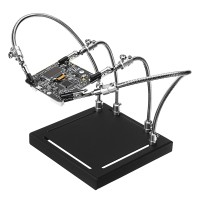 NFS YP-001 Metal Base Universal 4 Flexible Arms Soldering