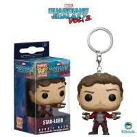 Funko Pocket POP! Keychain Guardians of the Galaxy Vol. 2 - Star-Lord