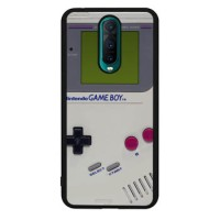 Hardcase Casing Oppo R17 Pro Game Boy E0273 Case Cover
