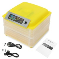 NFS Digital Automatic 112 Eggs Incubator Egg Hatching Machine