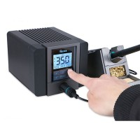 NFS QUICK TS1200A 8 Seconds Heat Up Lead Free Soldering Station