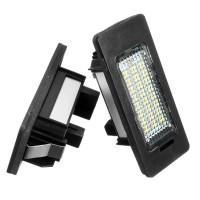 ❣❣NEW❣❣Aksesoris Mobil: Plat Nomor Lisensi dengan Lampu LED