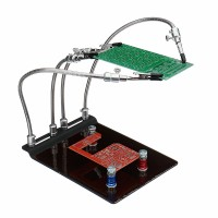 NFS YP-004 PCB Fixture Base Arms Soldering Station Helping