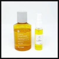 New !! Blithe Patting Splash Mask Energy Yellow Citrus & Honey 150 ml