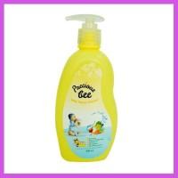 Termurah Babybee Precious Bee Liquid Cleanser 500Ml Pembersih Botol