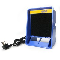 NFS 220V Solder Smoke Absorber Remover Fume Extractor Air