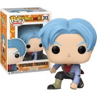 Funko POP! Animation - Dragon Ball Super - Future Trunks