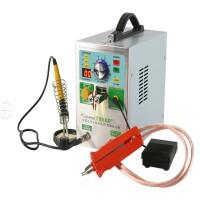 NFS SUNKKO 709AD+ 220V 1.9KW Pulse Spot Welding Machine Battery