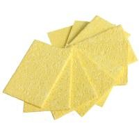 NFS DANIU 10Pcs Welding Soldering Iron Tip Replacement Sponge