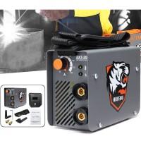 NFS ZX7-200 220V 10-200A 4kW Mini ARC MMA Electric Stick Welder