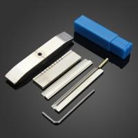 NFS DANIU Tin foil Tool for Locksmith Tools Lock Pick Tools