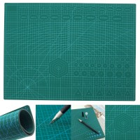 NFS A2 PVC Double Printed Self Healing Cutting Mat Craft