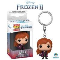 Funko Pocket POP! Keychain Disney Frozen 2 - Anna