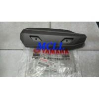 TAMENG/PELINDUNG KNALPOT XEON RC/GT-125 ORIGINAL YAMAHA 1LB-E4718-20