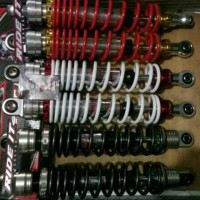 Shock Breaker Ride it Z series Ukuran 340 MM Buat Motor Bebek