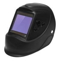 NFS Solar Power Automatic Dimming Welding Helmet Grinding Mask