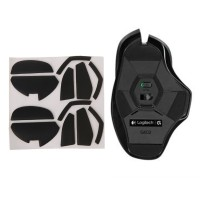 2 Set Mouse Kaki Pengganti Tebal 0.6mm untuk Logitech g602