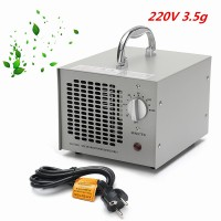 NFS 220V 3500mg Commercial Industrial Ozone Generator Air