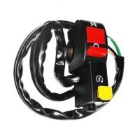 TERLARIS Saklar On/Off / Switch On Off Lampu / Klatson Motor +