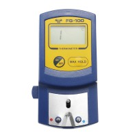 NFS DANIU FG-100 Soldering Iron Tip Thermometer Temperature