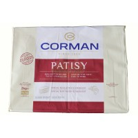 CORMAN PATISY BUTTER SHEET
