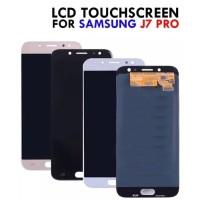 Lcd Touchscreen Samsung J7 pro J730 Contras