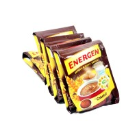 Energen Coklat 29 gr Cereal