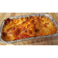 HOMEMADE ORIGINAL BEEF LASAGNA MEDIUM