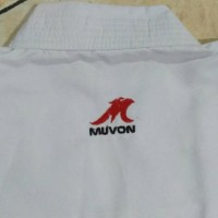 hoot sale Baju karate Hokido KATA Standard - Muvon Muvon Series