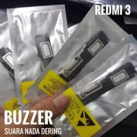 BUZZER XIAOMI REDMI 3 3S / SPEAKER NADA DERING