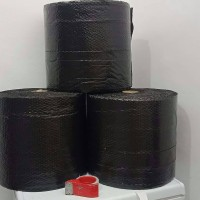 Bubble Wrap 30 cm x 50 m - Hitam - Gojek/Grab Only