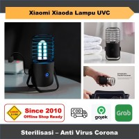 Xiaomi Original UVC Lamp Sterilizer Portable Ultraviolet