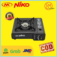 Niko Kompor Gas Portable 2IN1 NK 268