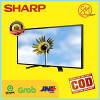 TV LED Sharp Aquos 24 Inch 24LE170 HD Panel - LC-24LE170i