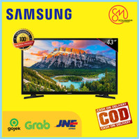 TV LED Samsung 43 Inch Flat Digital Full HD - 43N5001