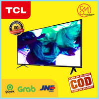 """PROMO TV LED SMART ANDROID TCL 40A3 - 40""""in WITH BLUETOOTH"""