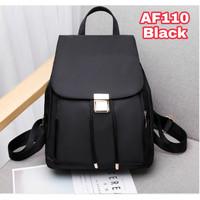 tas ransel wanita Backpack punggung import Sekolah Kuliah Kerja 105