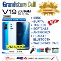 VIVO V19 RAM 8/256 GB GARANSI RESMI VIVO INDONESIA