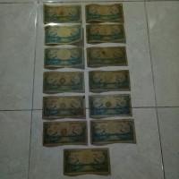Uang Kertas Jadul Rp.25
