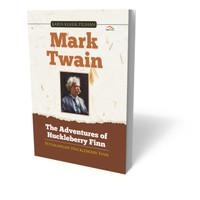 Buku Mark Twain The Adventures of Huckleberry Finn