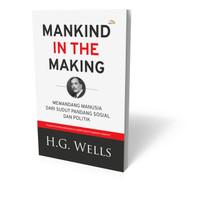Buku Memandang Manusia dari Sudut Pandang Sosial dan Politik