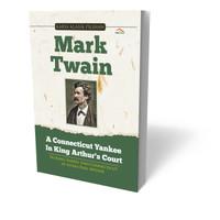 Buku Mark Twain A Connecticut Yankee In King Arthur's Court