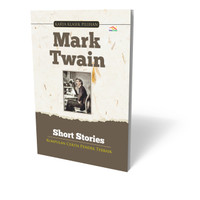 Buku Karya Klasik Pilihan Mark Twain Short Stories