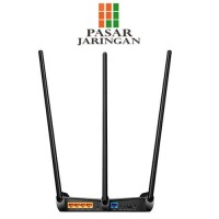 TPLINK TL-WR941HP 450Mbps High Power Wireless N Router 3x Antenna 9dBi