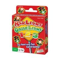 Red Light Green Light 1 2 3 Card Game